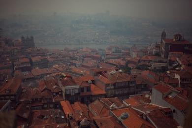 rafael gelo viajes recorridos ciudades oporto-1