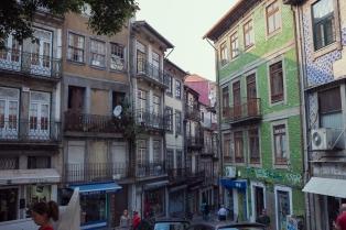 rafael gelo viajes recorridos ciudades oporto-5